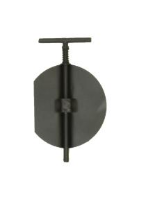 Metallic Schwarz